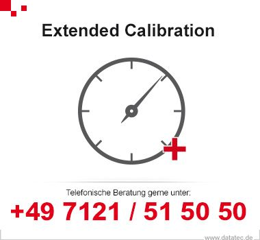 86108B-UK6 | Commercial Calibration Certificate