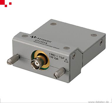 CX1151A | Adapter Interface für passive Tastköpfe