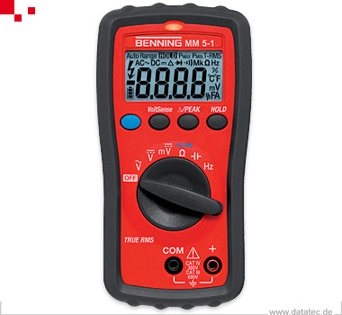 044070 | Multimeter MM5-1