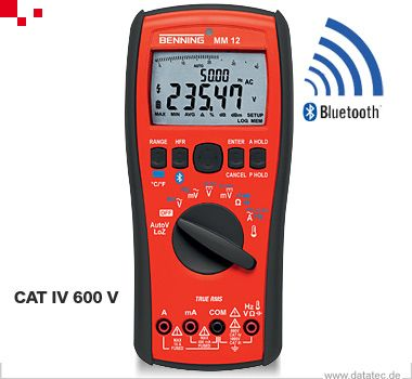 044088_V | Sonderposten Multimeter MM12